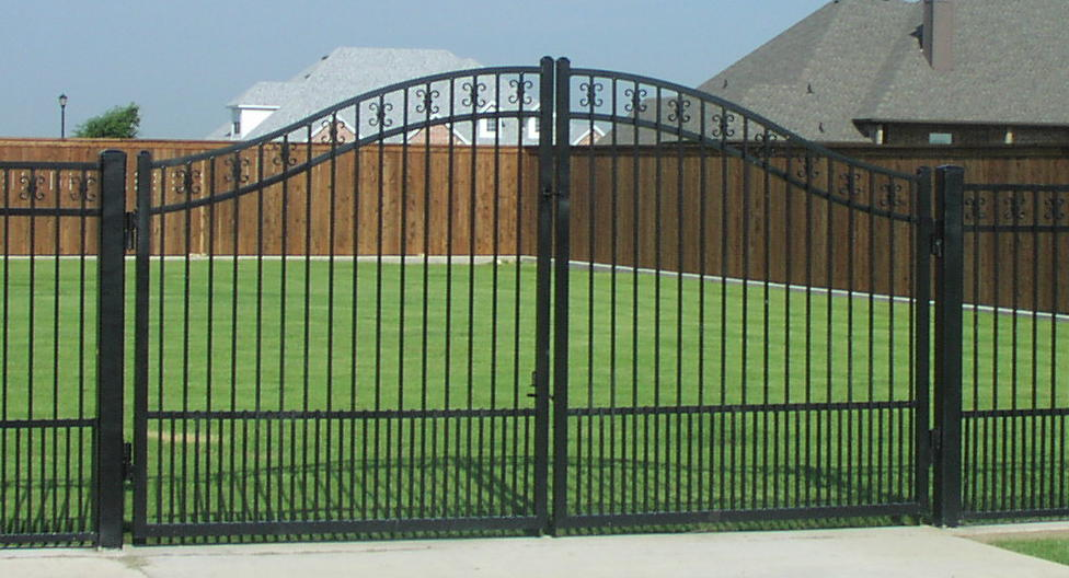 Services Acme Fence Services Inc